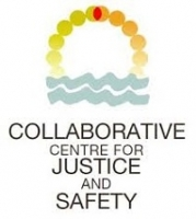 Collaborative Centre for Justice and Safety logo