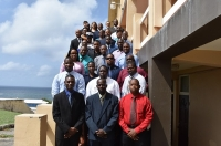 More than 60 INTERPOL National Central Bureau (NCB) and Caribbean national firearms experts attended the advanced training in Bridgetown.