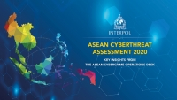ASEAN Cyberthreat report