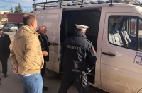 Balkans: Operation Theseus busts human trafficking and migrant smuggling rings
