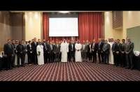 The fourth edition of the Working Group on Combating Terrorism between the Middle East and North Africa and South Asia and the Pacific Countries gathered more than 40 officers from law enforcement agencies in 17 countries.