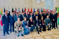 The 7th joint CCSD- Regula Security Document Examination Training course held in Turkmenistan gathered some 20 border control officers, security officials and forensic document examiners from the region.