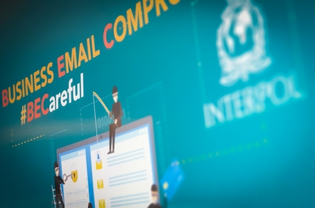 CEO fraud, business email compromise - #BECareful