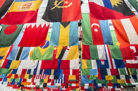 INTERPOL member countries