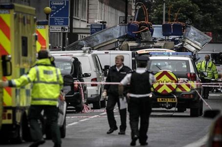 Identifying terrorist suspects