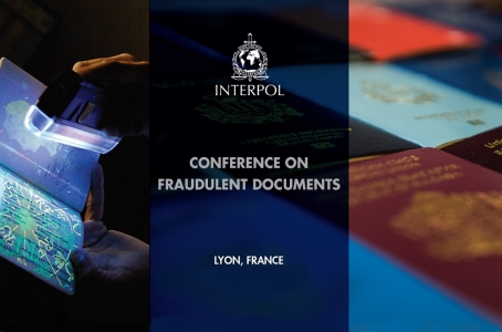 INTERPOL Conference on Fraudulent Documents